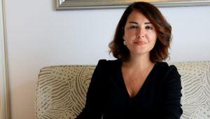 Shangri- La Bosphorus'ta Özlem Öktem'e önemli görev