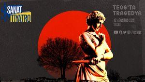 Teos'ta Tragedya, Medea ile Devam Ediyor !