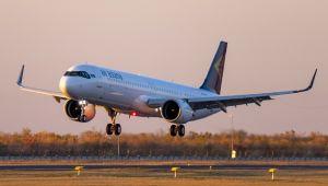 Air Astana Maldivler Uçuşları Yeniden Başlıyor