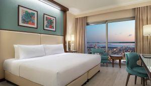 DoubleTree by Hilton İstanbul Ataşehir Açıldı