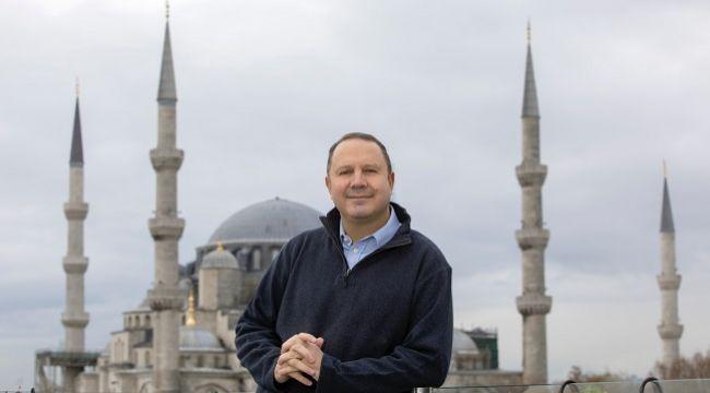 İstanbul'un turizm potansiyeli çok daha yüksek