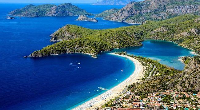 İşte yaz tatili için en çok tercih edilen destinasyonlar