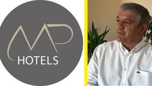 MP HOTELS Türkiye'de Barış Atasoy'a önemli görev