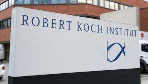 Robert Koch Enstitüsü risk alanları listesini güncelledi