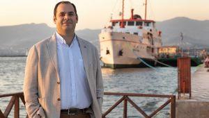 Sercan Korkusuz İzmir Marriott'ın Genel Müdürü oldu