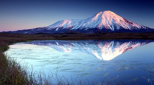 Sibirya Gezilecek Yerler Listesi Paylaşıyoruz
