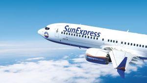 SunExpress Avrupa'da daha fazla rotaya uçuyor