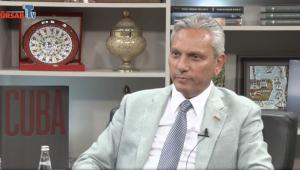 Turizm TÜRSAB TV'de masaya yatırıldı