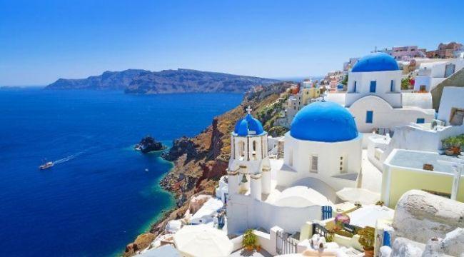Yunanistan ve Korsika turizmi için iyi haber !