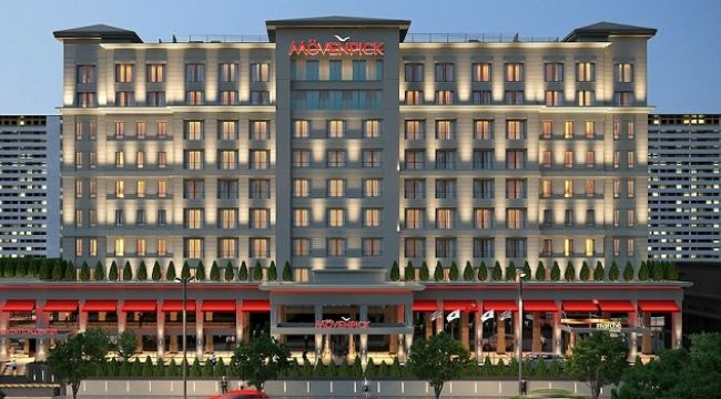 Accor Grubu'ndan İstanbul'a bir otel daha !
