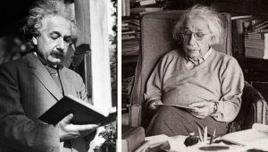 Albert Einstein'ın Tavsiye Ettiği Kitaplar