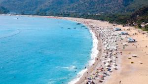 Plajları ile Dünyaca Ünlü Ölüdeniz'e Gitmek İçin Sebepler