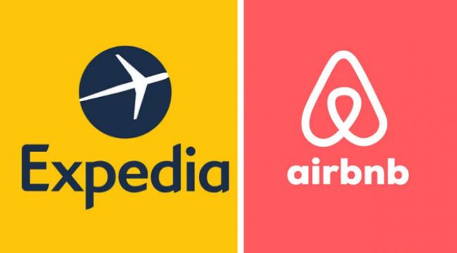 Expedia ve Airbnb'nin ADR'ları artış gösterdi