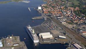 Global Yatırım Holding'ten bir kruvaziyer limanı daha