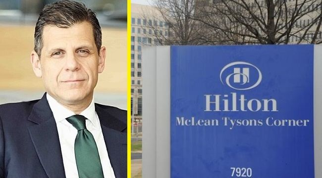Hilton Hotels'ten dev turizm araştırması !