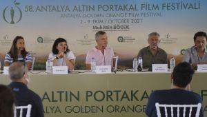 KAFES'e Antalya seyircisi yoğun ilgi gösterdi.
