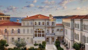 Six Senses Kocataş Mansions çevreyi koruyor