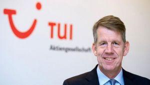 TUI, 1,1 milyar euro sermaye artışına gidiyor !