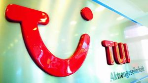 TUI'de olumlu gelişmeler yaşanıyor !